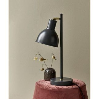 Lampa stołowa Pop Rough do gabinetu