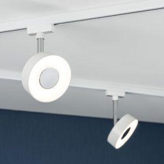 Lampa sufitowa Circle do nowoczesnej kuchni