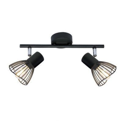 Lampa sufitowa Fly do kuchni i na korytarz