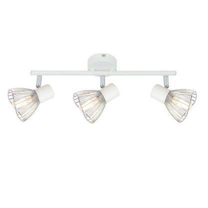 Lampa sufitowa Fly do minimalistycznego salonu
