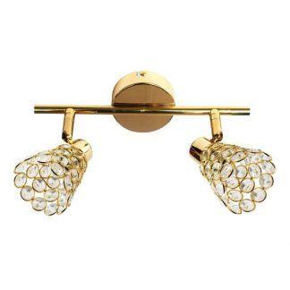 Lampa sufitowa Glossy do eleganckiej sypialni