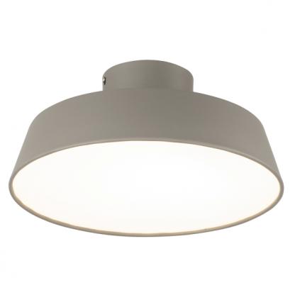 Lampa sufitowa Orlando jako oświetlenie salonu