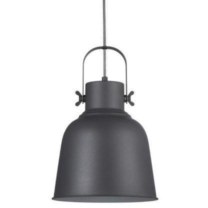 retro lampa wisząca ze śrubami
