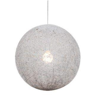 Lampa wisząca Caruba do salonu
