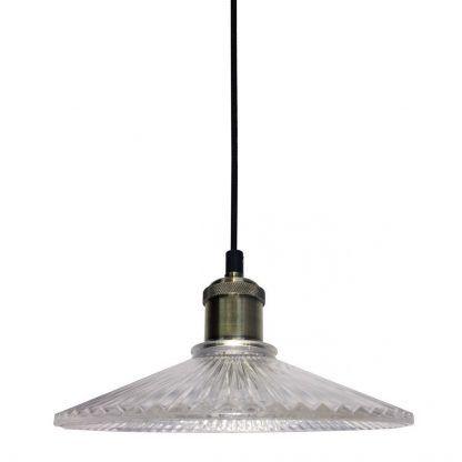 Lampa wisząca Chester jako oświetlenie kuchennego blatu