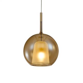 Lampa wisząca Euforia No.1 jako doświetlenie kuchennej wyspy