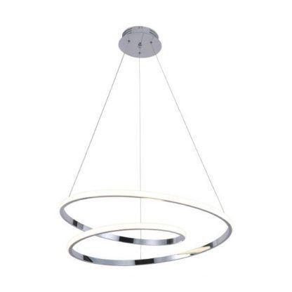 Lampa wisząca Ilusion do sali konferencyjnej