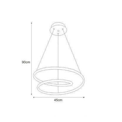 lampa 8r11hcxx45sh36913