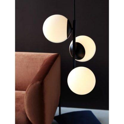 Lampa wisząca Lilly do nowoczesnego salonu