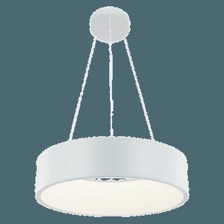 Lampa wisząca Malaga do stylowej jadalni