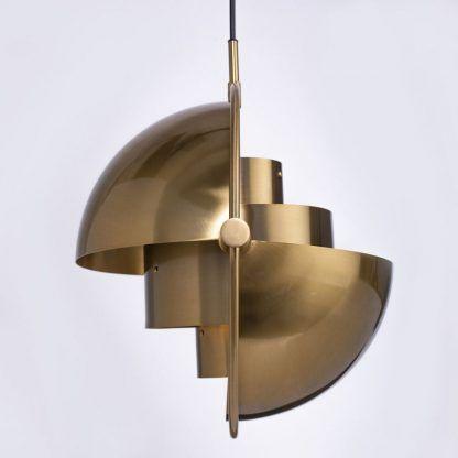 Lampa wisząca Mobile do nowoczesnego salonu