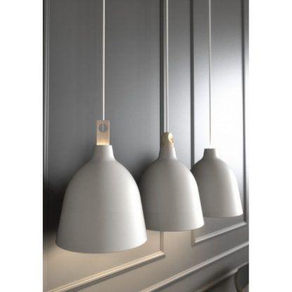 aranzacje lamp wiszących do salonu