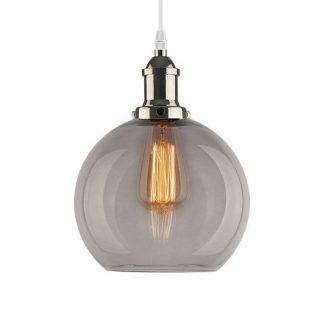 Lampa wisząca New York Loft No.2 do jadalni