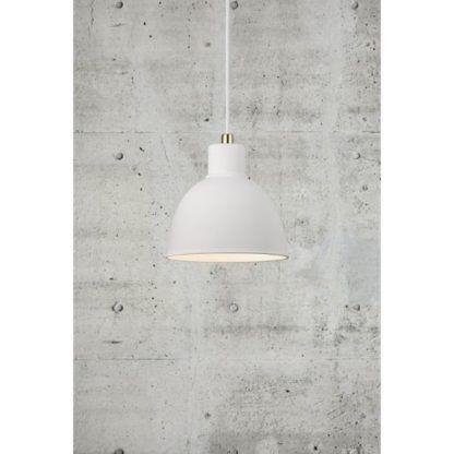 Lampa wisząca Pop Rough do salonu
