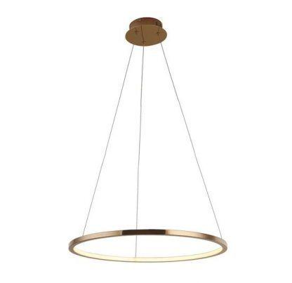 Lampa wisząca Queen nad stół w jadalni