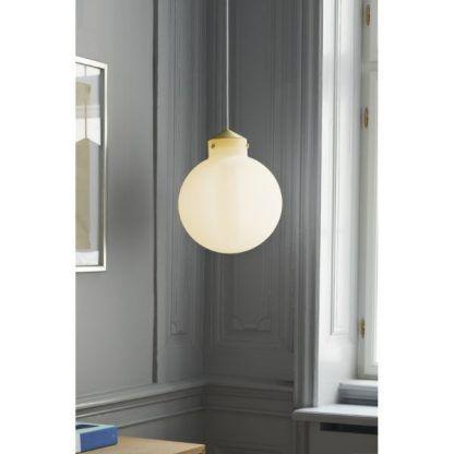 Lampa wisząca Raito do efektownego oświetlenia salonu