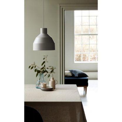 Lampa wisząca William nad stół w jadalni