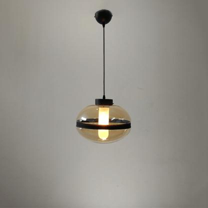 Lampa wisząca Yoko No.1 do współczesnej kuchni