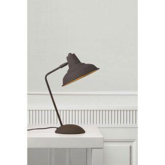 Lampka biurkowa Andy do gabinetu