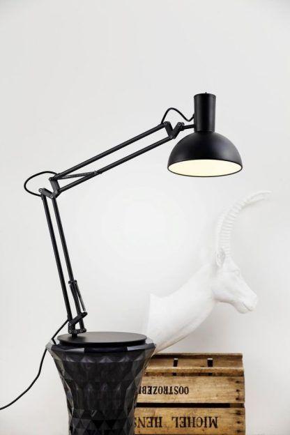 lampka do czytania - na biurko lub do gabinetu