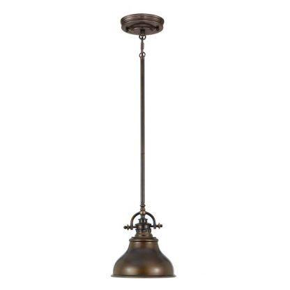 mała lampa loft do kuchni nad wyspę lub restauracji