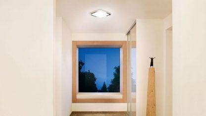 Plafon RS LED D1 VER3 na korytarz