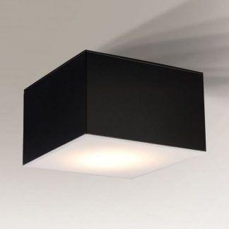 Plafon Zama do minimalistycznej łazienki