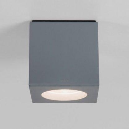 kinkiet - oczko sufitowe kwadratowe - spot downlight