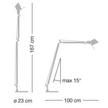 lampa 3f