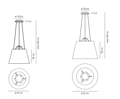 lampa 3f2