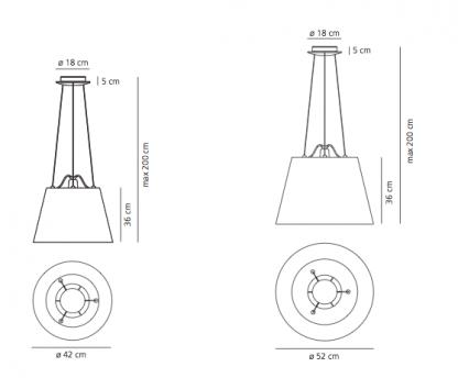 lampa 3f2f