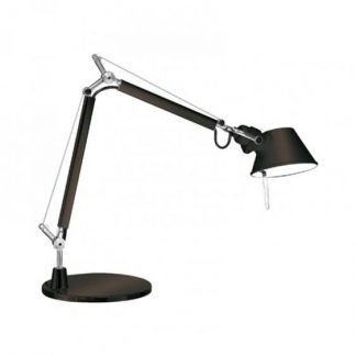 Lampa biurkowa Tolomeo Micro Tavolo do pracowni