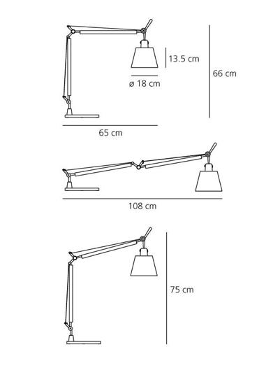 lampa kf1a151