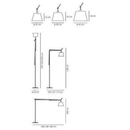 lampa kf1a15155g