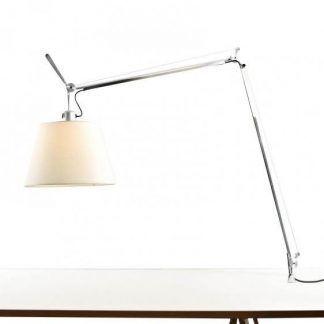 Lampa stołowa Tolomeo do gabinetu