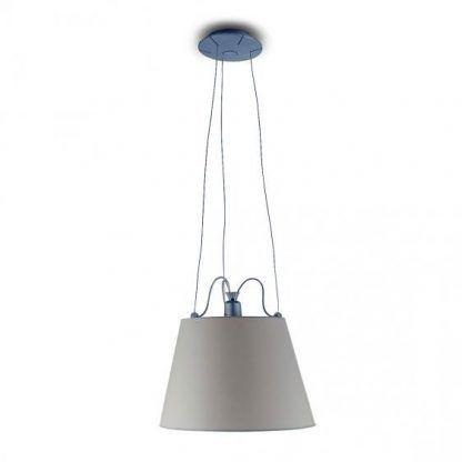 lampa wisząca z abażurem regulowana długość