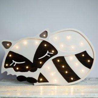 lampka do pokoju dziecięcego podświetlane zwierzątka