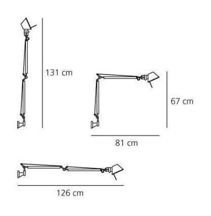 rysunek lampy k4344
