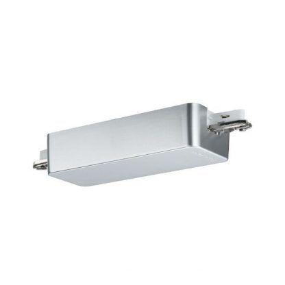 Przełącznik URail - srebrny, funkcja ściemniania, bluetooth