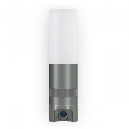 oświetlenie smart kinkiet z kamerą