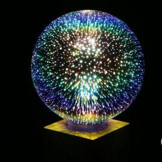 Żarówka dekoracyjna LED - E27