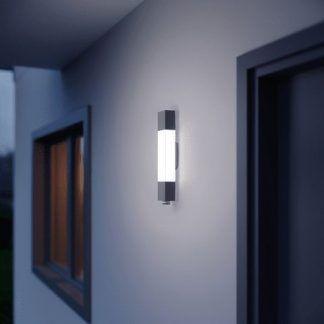 Kinkiet L 631 LED A do oświetlenia numeru domu