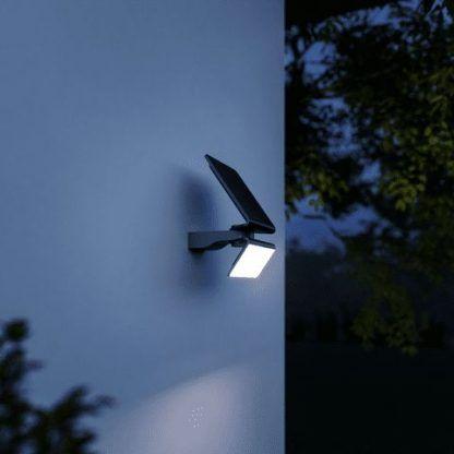 Kinkiet XSolar L-S A do oświetlenia domu