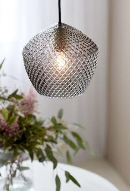 Lampa Orbiform do jadalni i salonu