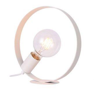 Lampa stołowa Nexo do pokoju nastolatki