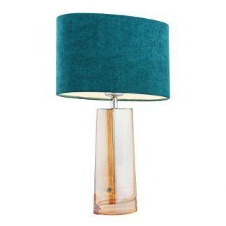 Lampa stołowa Prato do sypialni