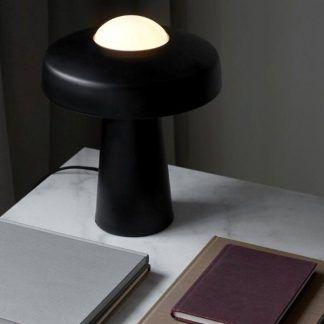 Lampa stołowa Time na biurko w gabinecie