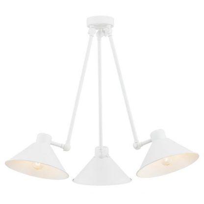 Lampa sufitowa Altea nad blat w kuchni
