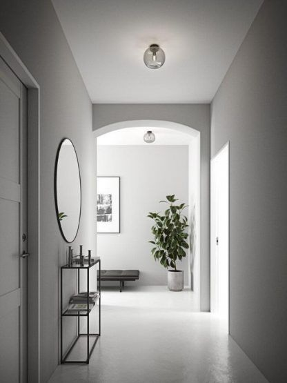 Lampa sufitowa Alton na korytarz