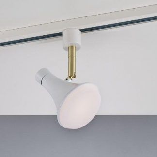 Lampa szynowa Link Sleeky do eleganckiej kuchni